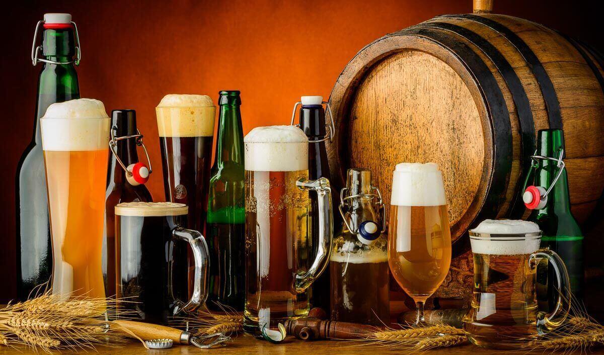 Was ist Bier und wie wird es hergestellt?