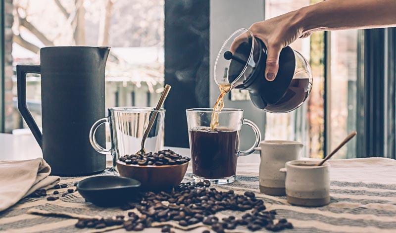 Warum guter Kaffee wichtig ist