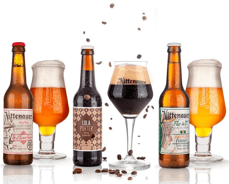 Nittenauer Alkoholfreie Biere im 9er Geschenkset