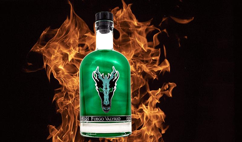 Wildfire Whiskylikör verschenken