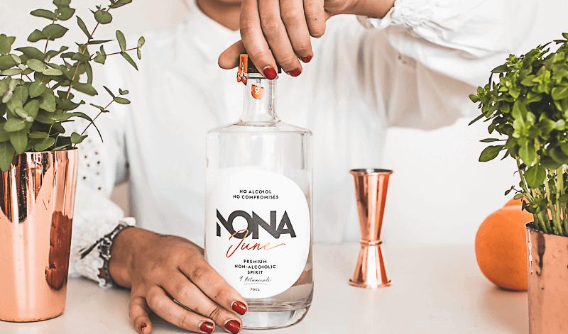 NONA DRINKS
