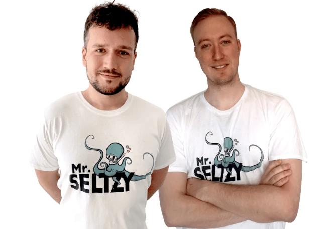 Mr. Seltzy