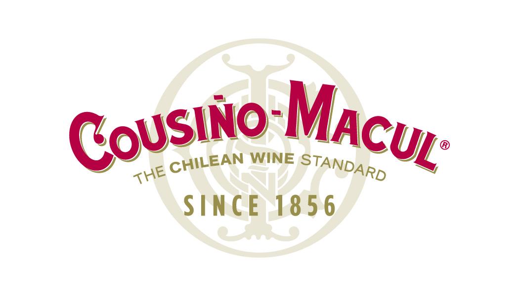 Cousiño-Macul Logo