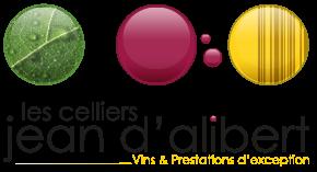Les Celliers Jean d'Alibert Logo