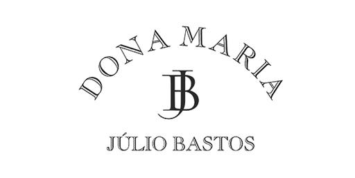 Dona Maria - Julio Bastos Logo