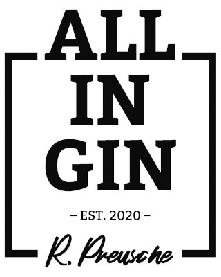ALL IN GIN