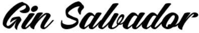 Gin Salvador Logo