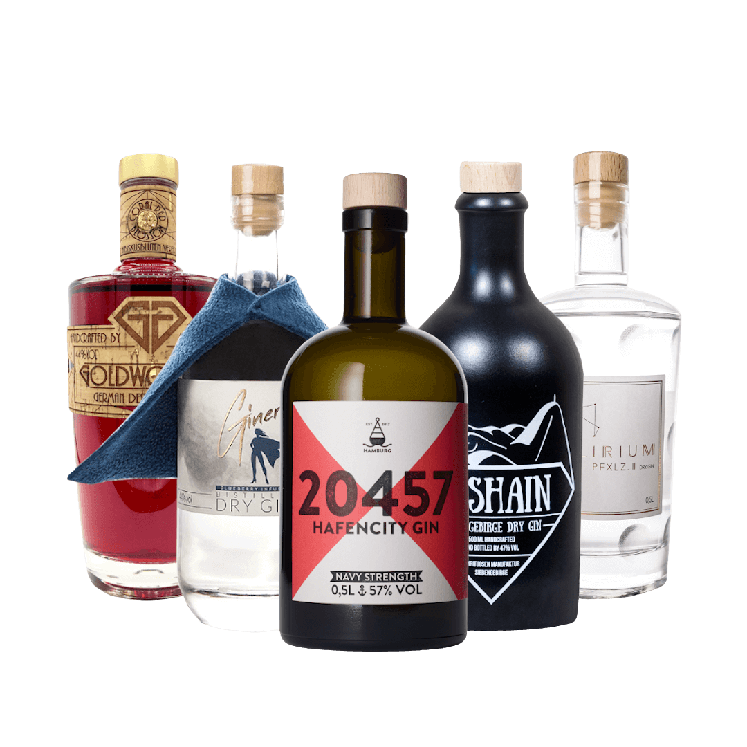 Besondere Getränke Pakete für euer Teamevent, Firmenfeier, Mitarbeitergeschenk und mehr