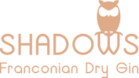 Shadows Franconian Dry Gin