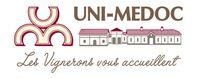 Les Vignerons d'Uni Médoc Logo