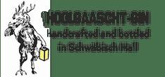 HOOLGAASCHT - Gin