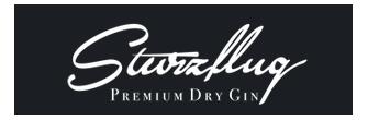 Sturzflug Premium Dry Gin