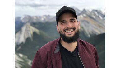 Yascha in Kanada