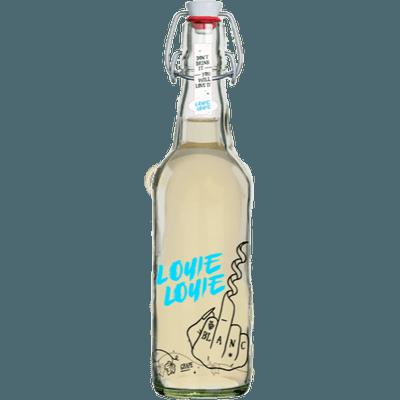 6x Louie Louie Bio Weißweincuvée trocken
