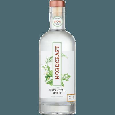 NORDCRAFT Dry Botanical Spirit