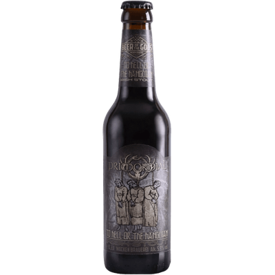 Primordial Signature Brew - Irish Stout