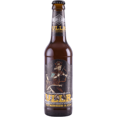 Ullr - Bourbon Bock Edition