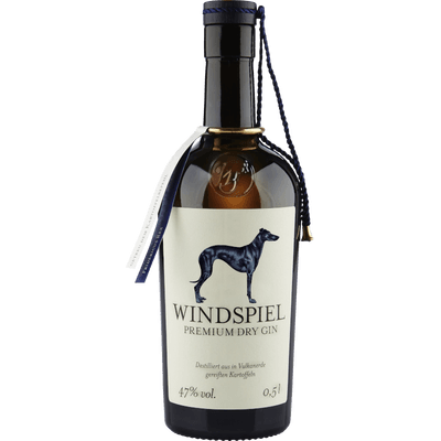 Windspiel Premium Dry Gin 500ml