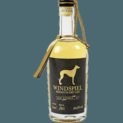 Windspiel Dry Gin Reserve