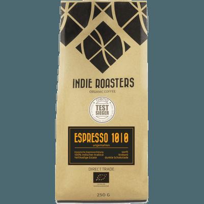 Espresso 10 | 0