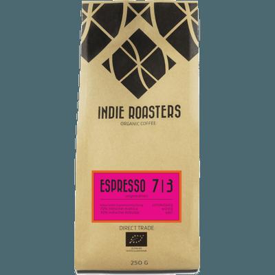Espresso 7 | 3
