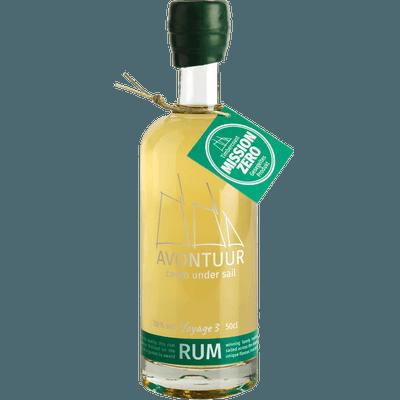 "Avontuur ""Rum Junger Wilder"" - Karibik Rum"