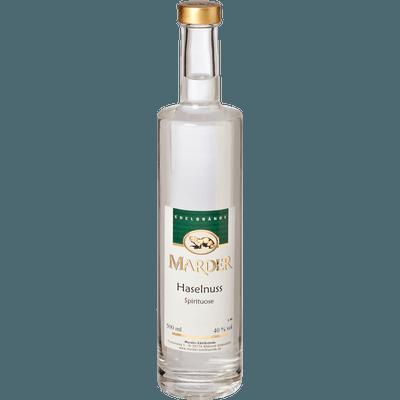 Marder Haselnuss-Spirituose, 500ml
