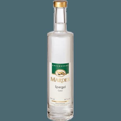 Marder Spargelgeist, 500ml