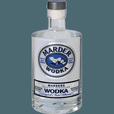 Marder Wodka, 500ml