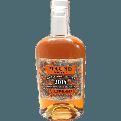 "The Wilp Alps - Maund Whisky ""Single Malt 2014"""