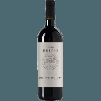 2015er Brizio Brunello di Montalcino