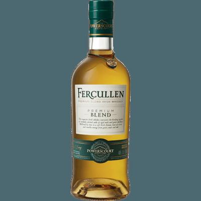 Fercullen Whiskey Premium Blend