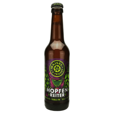 Maisel & Friends Hopfenreiter 2020 - Double IPA