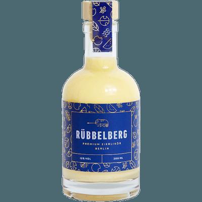 RÜBBELBERG Premium Eierlikör - 200ml