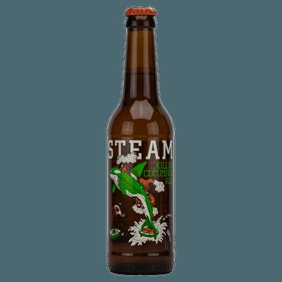 Steamworks Brewing Co. Killer Cucumber Ale