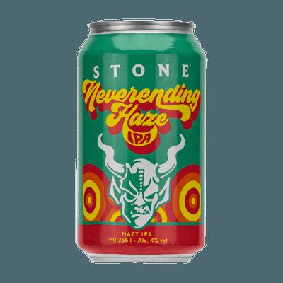Stone Brewing Neverending Haze IPA