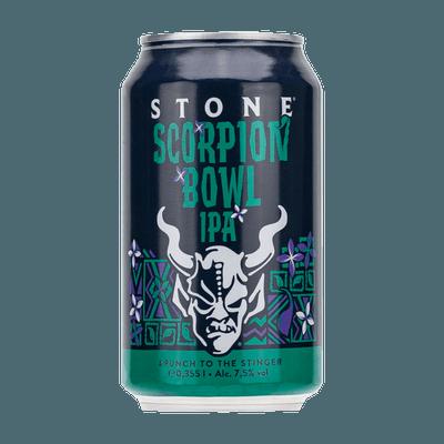 Stone Brewing Scorpion Bowl IPA