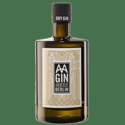 AAGin - Dry Gin