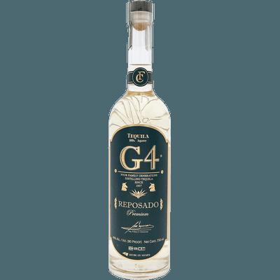 G4 Tequila Reposado