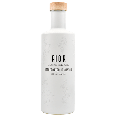 Gin FIOR - London Dry Gin