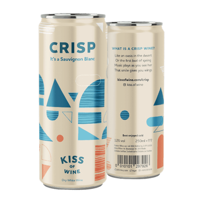 Crisp - Sauvignon Blanc
