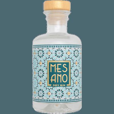 MESANO Dry Gin — 100ml