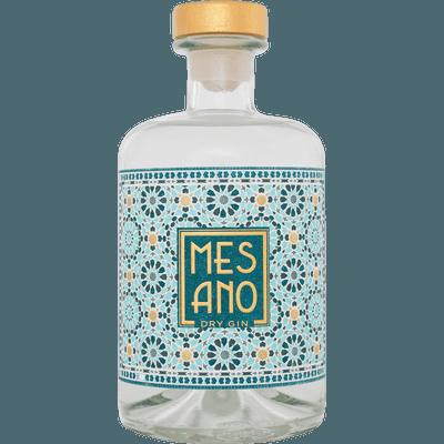 MESANO Dry Gin Miniatur