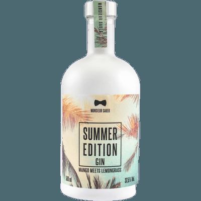 Monsieur Sauer Gin - Summer Edition