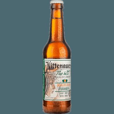 WIT alkoholfrei - Orangenschale & Koriander