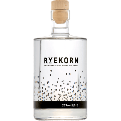 RYEKORN - Roggenkorn