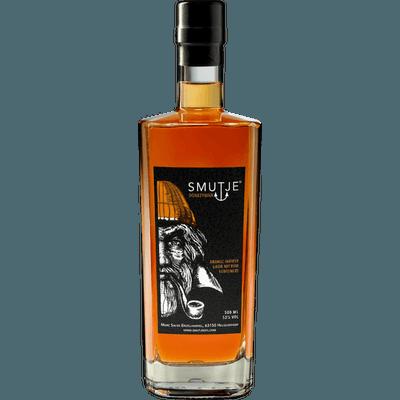 Smutje Donkeyman - Orangen-Ingwer-Likör mit Rum