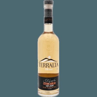 Tequila Terralta Extra Añejo 55%