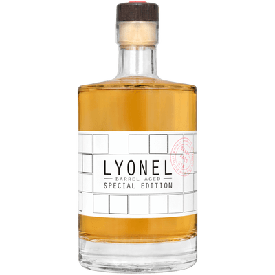 Wiegand Manufactur Weimar Lyonel Gin Barrel Aged Special Edition BIO