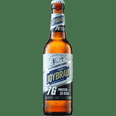 JoyBräu alkoholfrei - PROTEINBIER LIGHT (6x 0,33 l)